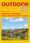 Frankreich: Jakobswege Elsass, Franche Comté, Burgund