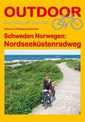 Schweden, Norwegen: Nordseeküstenradweg