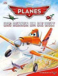 Disney Pixar Planes - Das Rennen um die Welt