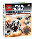 LEGO Star Wars Buch & Steine-Set