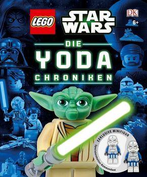 LEGO® Star Wars™ Die Yoda-Chroniken (Mit Mini-Figur)