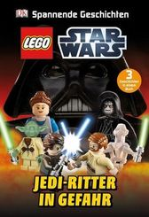 LEGO® Star Wars™ - Jedi-Ritter in Gefahr