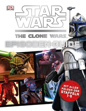 Star Wars™ The Clone Wars Episoden-Guide