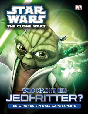 Star Wars™ The Clone Wars - Was macht ein Jedi-Ritter?
