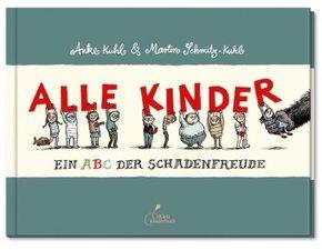 Alle Kinder, Mini-Ausgabe