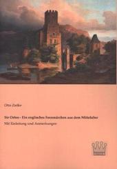 Sir Orfeo - Ein englisches Feenmärchen aus dem Mittelalter