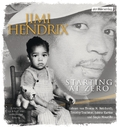 Jimi Hendrix - Starting at Zero, 1 MP3-CD