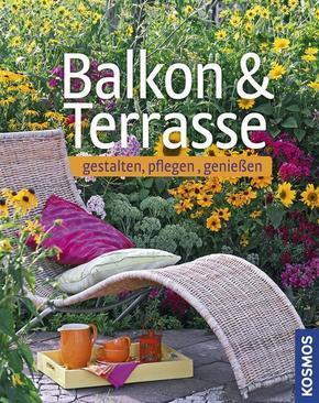 Balkon & Terrasse