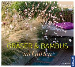 Gräser & Bambus im Garten