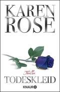 Karen Rose - Todeskleid