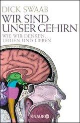 Wir sind unser Gehirn