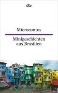 Microcontos - Minigeschichten aus Brasilien