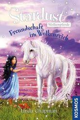 Stardust Wolkenpferde - Freundschaft im Wolkenreich
