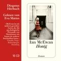Honig, 10 Audio-CDs