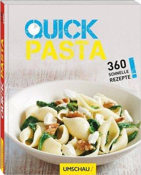 Quick Pasta