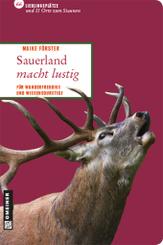 Sauerland macht lustig