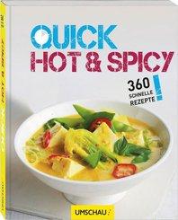 Quick Hot & Spicy