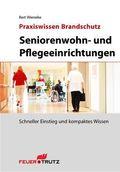 Seniorenwohn- und Pflegeeinrichtungen