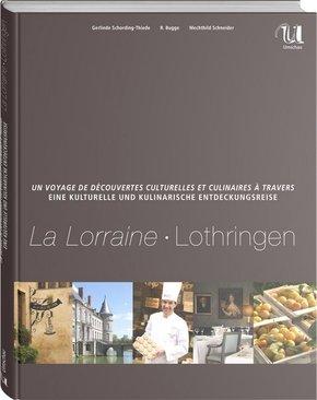 Eine kulinarische Entdeckungsreise Lothringen