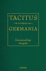 Tacitus, Germania (Cabra-Lederausgabe)
