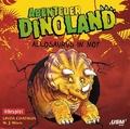 Abenteuer Dinoland - Allosaurus in Not, 1 Audio-CD