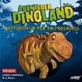 Abenteuer Dinoland - Rettung für den Bactrosaurus, 1 Audio-CD