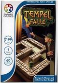 Tempel-Falle (Spiel)