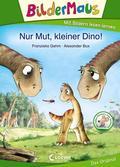 Nur Mut, kleiner Dino!