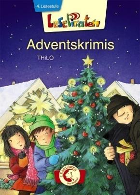 Adventskrimis