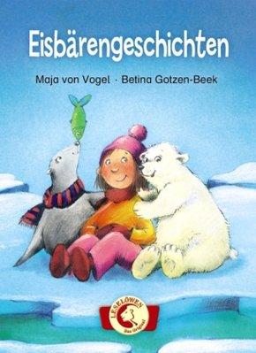 Eisbärengeschichten