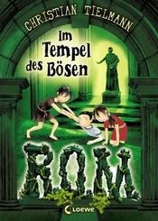 R.O.M. - Im Tempel des Bösen