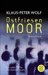 Ostfriesenmoor - Kriminalroman
