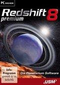 Redshift 8 premium, DVD-ROM