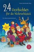 24 Geschichten für die Weihnachtszeit