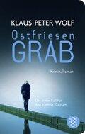 Ostfriesengrab - Kriminalroman (Fischer Taschenbibliothek)