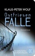 Ostfriesenfalle (Fischer Taschenbibliothek)