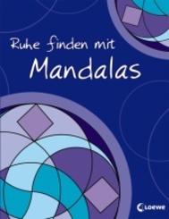 Ruhe finden mit Mandalas