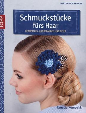 Schmuckstücke fürs Haar