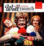 Röthlingshöfer, Wollrausch - Strickbuch