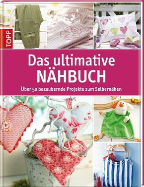 Das ultimative Nähbuch