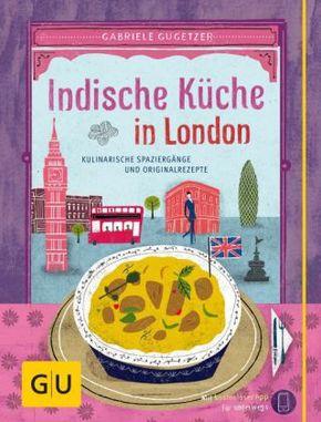 Indische Küche in London