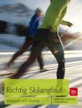 Richtig Skilanglauf