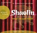 Shaolin, 3 Audio-CDs