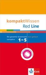 Red Line: kompaktWissen Red Line