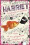 Harriet - versehentlich berühmt - Mode ist ein glitzernder Goldfisch