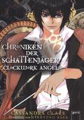 Chroniken der Schattenjäger - Clockwork Angel, Graphic Novel