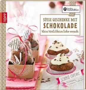 Süße Geschenke mit Schokolade
