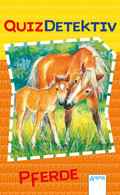 QuizDetektiv - Pferde