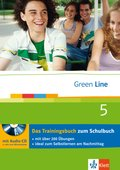 Klasse 9, Das Trainingsbuch m. Audio-CD