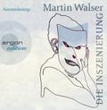 Die Inszenierung, 4 Audio-CDs